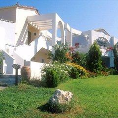Ilaria Hotel с домашними животными