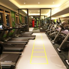 The Bazaar Hotel фитнесс-зал