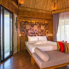 Отель Aonang Fiore Resort сауна