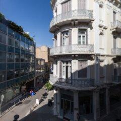 Апартаменты UPSTREET Luxury Apartments in Plaka Афины фото 11