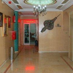 Hotel Akabar интерьер отеля фото 2