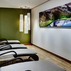 Отель Hilton Garden Inn Davos Швейцария, Давос - отзывы, цены и фото номеров - забронировать отель Hilton Garden Inn Davos онлайн спа
