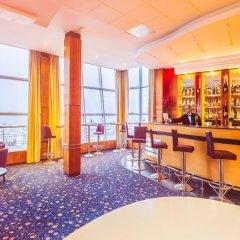 Отель Idou Anfa Hotel Марокко, Касабланка - отзывы, цены и фото номеров - забронировать отель Idou Anfa Hotel онлайн гостиничный бар