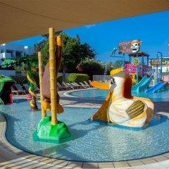 Отель Atlantica Aeneas Resort & Spa Кипр, Айя-Напа - отзывы, цены и фото номеров - забронировать отель Atlantica Aeneas Resort & Spa онлайн детские мероприятия