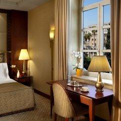 King David Hotel Jerusalem Израиль, Иерусалим - 1 отзыв об отеле, цены и фото номеров - забронировать отель King David Hotel Jerusalem онлайн удобства в номере