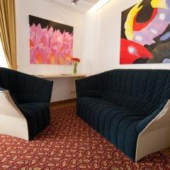Hotel Muller Munich Мюнхен комната для гостей фото 5