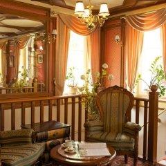 Отель Dvaras - Manor House Литва, Вильнюс - отзывы, цены и фото номеров - забронировать отель Dvaras - Manor House онлайн интерьер отеля фото 3
