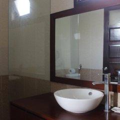Отель Jolie Villa Hoi An Вьетнам, Хойан - отзывы, цены и фото номеров - забронировать отель Jolie Villa Hoi An онлайн ванная