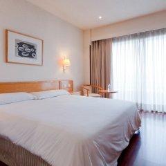 Отель Senator Barajas комната для гостей фото 3