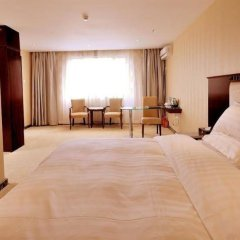 Отель Jinxing Holiday Hotel - Zhongshan Китай, Чжуншань - отзывы, цены и фото номеров - забронировать отель Jinxing Holiday Hotel - Zhongshan онлайн сейф в номере