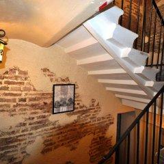 Гостевой дом Огниво комната для гостей фото 6