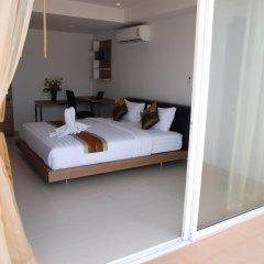 Отель I Am Residence комната для гостей фото 5