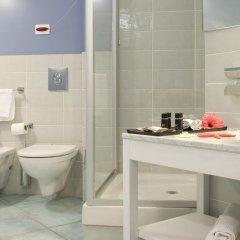 Отель Borgo di Fiuzzi Resort & Spa ванная