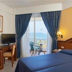 Отель Hipotels Flamenco комната для гостей фото 4