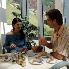 Отель Residenz Tamara Австрия, Хохгургль - отзывы, цены и фото номеров - забронировать отель Residenz Tamara онлайн питание фото 2