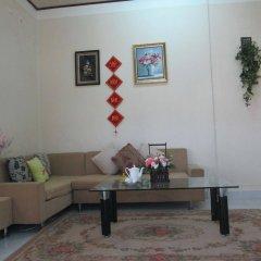 I-hotel Dalat Далат интерьер отеля
