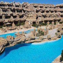 Отель Caves Beach Resort Hurghada - Adults Only - All Inclusive пляж фото 2