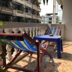 Отель Jellyfish Hostel Таиланд, Паттайя - отзывы, цены и фото номеров - забронировать отель Jellyfish Hostel онлайн фото 7