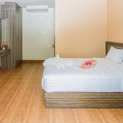 Отель Delicious Residence 2* Номер Делюкс с различными типами кроватей