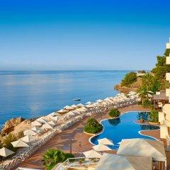 Iberostar Suites Hotel Jardín del Sol – Adults Only (отель только для взрослых) бассейн фото 2