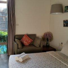 Отель Cabine De Plage комната для гостей фото 2
