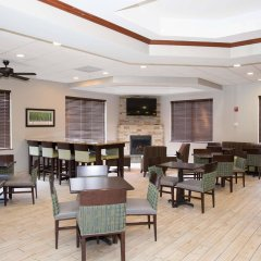 Отель Best Western Port Columbus США, Колумбус - отзывы, цены и фото номеров - забронировать отель Best Western Port Columbus онлайн питание фото 2