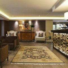 Отель The Y Hotel Греция, Кифисия - отзывы, цены и фото номеров - забронировать отель The Y Hotel онлайн интерьер отеля фото 2