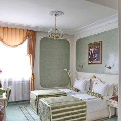 Отель Queens Astoria Design Hotel Сербия, Белград - 3 отзыва об отеле, цены и фото номеров - забронировать отель Queens Astoria Design Hotel онлайн комната для гостей фото 2