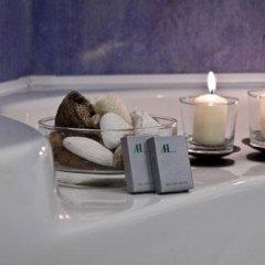 Hotel Arcadia Скарманьо ванная