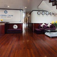 Отель Halong Silversea Cruise интерьер отеля