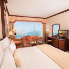 Отель CORNICHE Абу-Даби удобства в номере