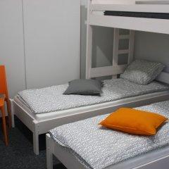 Отель Hostel Sopot Centrum Польша, Сопот - отзывы, цены и фото номеров - забронировать отель Hostel Sopot Centrum онлайн комната для гостей фото 4