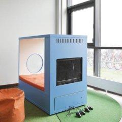 Отель Scandic Sydhavnen Копенгаген детские мероприятия