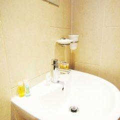 Апартаменты Euston Apartment - City Stay London ванная фото 2