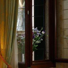 Отель Locanda Barbarigo балкон