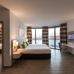 Отель AX ¦ Seashells Resort at Suncrest комната для гостей фото 4