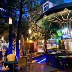 Отель Park Residence Bangkok Бангкок гостиничный бар