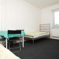 Abex Hostel комната для гостей фото 3