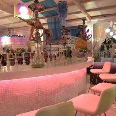 Отель Galini Holidays гостиничный бар
