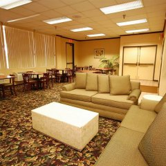 Отель Quality Inn & Suites Los Angeles Airport - LAX фото 2