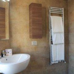 Апартаменты Vitruvio 43 Apartments ванная