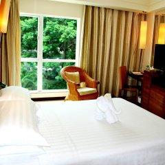 Отель Cactus Resort Sanya комната для гостей