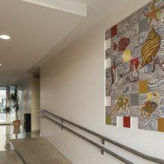 Отель Apartamento do Búzio Португалия, Понта-Делгада - отзывы, цены и фото номеров - забронировать отель Apartamento do Búzio онлайн интерьер отеля