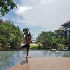Hotel Indigo Bali Seminyak Beach с домашними животными