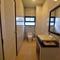 Отель Simple Life Cliff View Resort спа