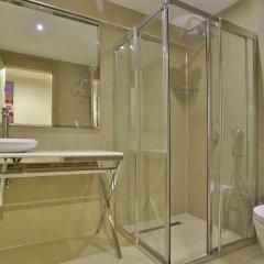 JDW Design Hotel ванная фото 2