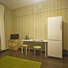 Гостиница Lakshmi Rooms Park Pobedy комната для гостей фото 4