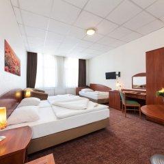 Отель Novum Hotel Hamburg Stadtzentrum Германия, Гамбург - 6 отзывов об отеле, цены и фото номеров - забронировать отель Novum Hotel Hamburg Stadtzentrum онлайн фото 15