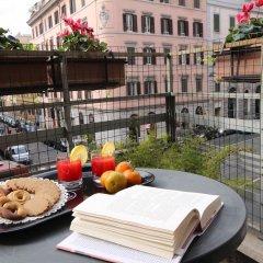Hotel Principe Eugenio балкон