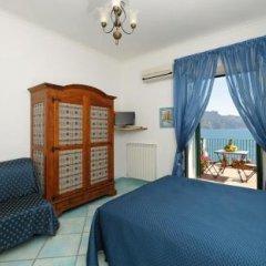 Отель Eva Rooms Италия, Атрани - отзывы, цены и фото номеров - забронировать отель Eva Rooms онлайн комната для гостей фото 3